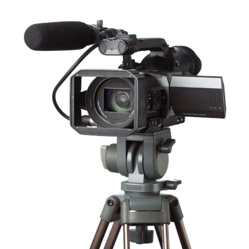 Wynajem kamer, sprzętu wideo, splitterów, konwerterów
