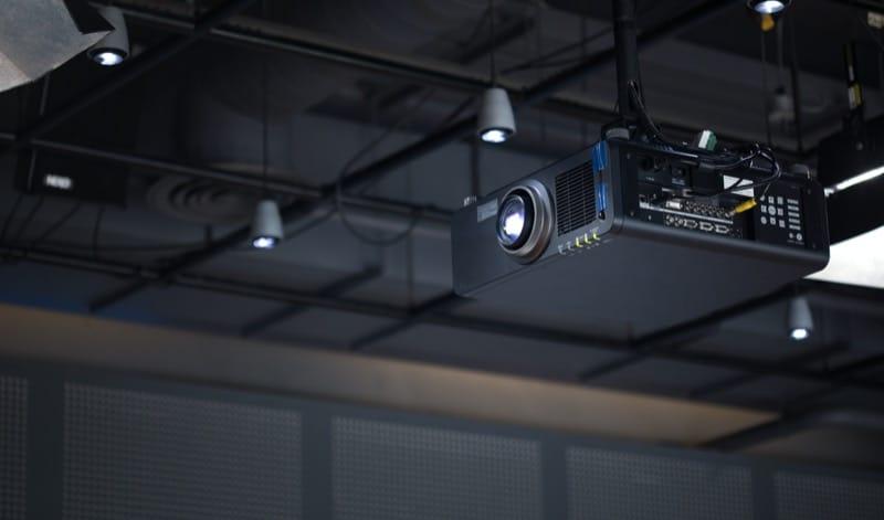 Instalacje audio-wideo
