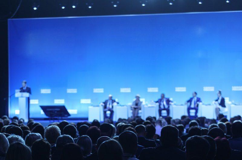 Obsługa techniczna eventów i konferencji