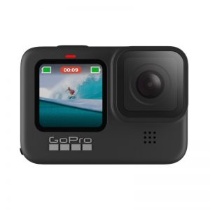 Wynajem GoPro HERO9 BLACK
