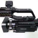 Wynajem kamery Sony PXW-X70 / PXW-Z90 – nowy sprzęt!