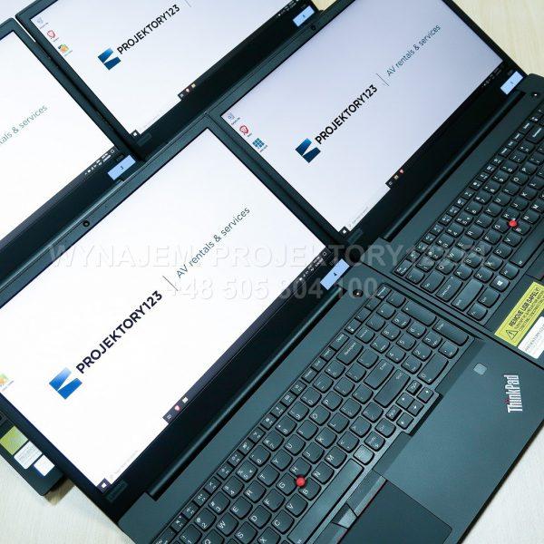 PROJEKTORY123.PL - wynajem laptopow, wypozyczalnia laptopow