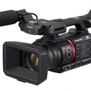 Wynajem profesjonalnej kamery do LIVESTREAMINGu i wideofilmowania