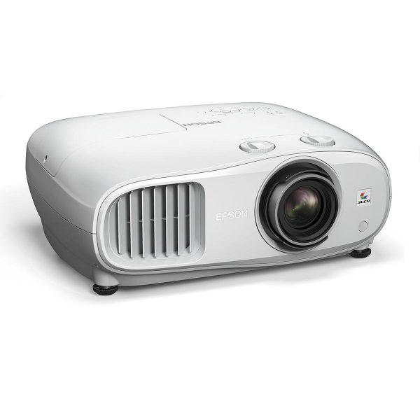 Wynajem projektora 4K Epson EH-TW7000 (bok)