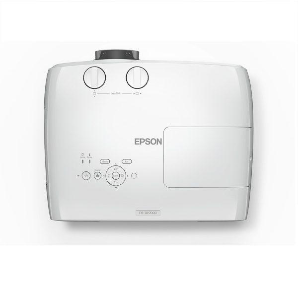 Wynajem projektora 4K Epson EH-TW7000 (góra)