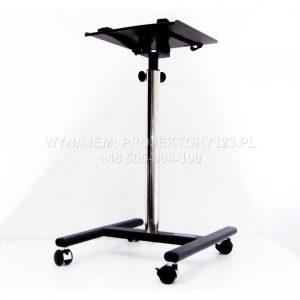 Wynajem stolika pod projektor