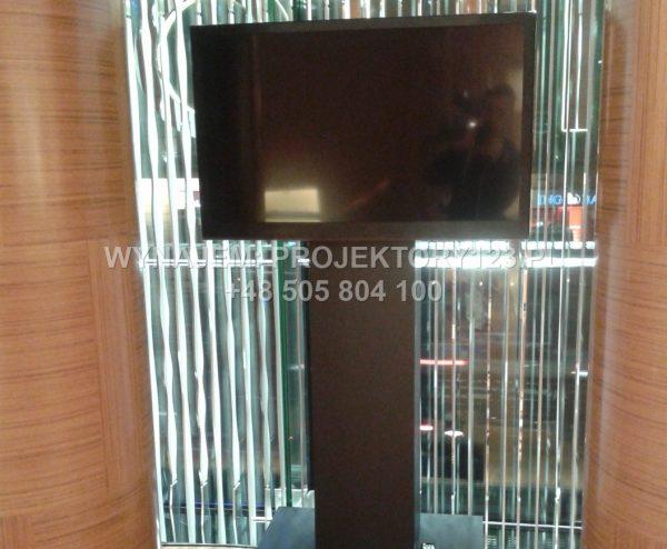 Wynajem telewizora TV 42 cale (Louis Vuitton)
