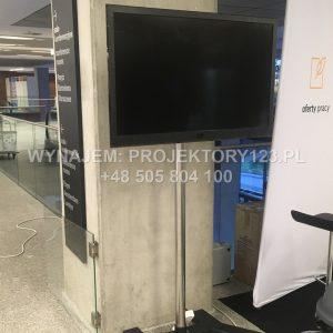 Wynajem telewizora TV 42 cale (Stadion Narodowy)