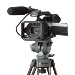 Kamery, miksery wizji, konwertery, splittery, akcesoria wideo